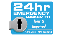 24hr Emergency Locksmith